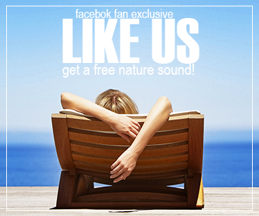 Nature Sound Spa on Facebook