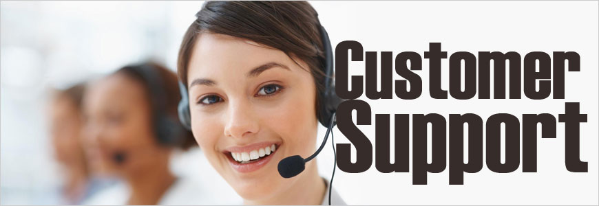 Customer Support from Nature Sound Spa