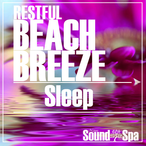 Restful Beach Breeze