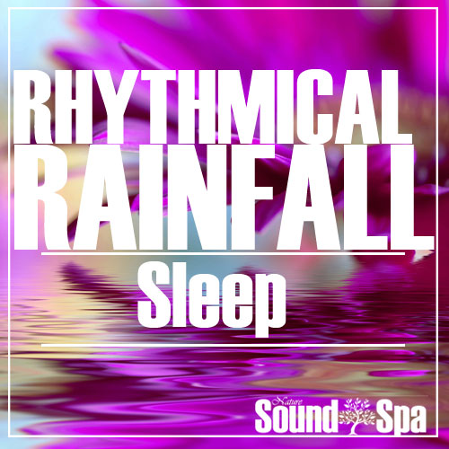 Rhythmical Rainfall