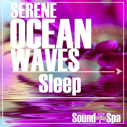 Serene Ocean Waves