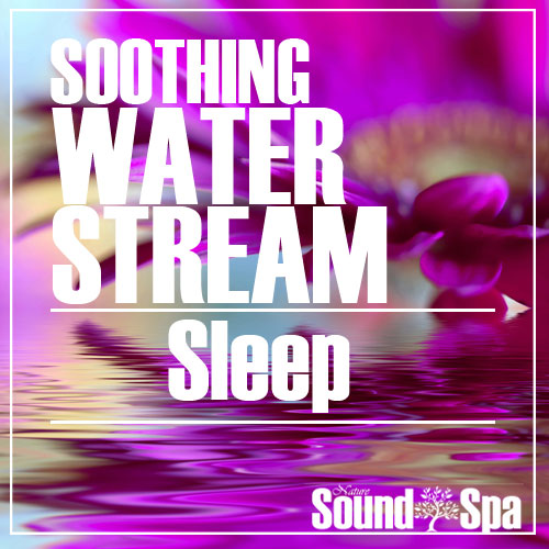 Soothing Water Stream